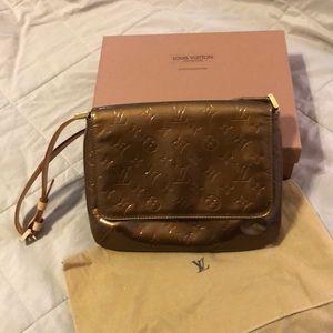 Louis Vuitton- Thompson Street bag